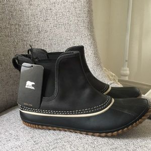 Sorel Out 'N About Chelsea Boot-women's